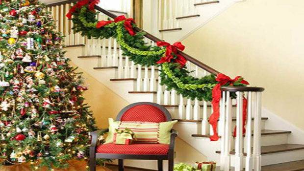 Christmas Decor Modern Decorating Ideas