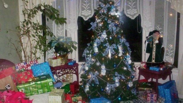 Christmas Decorating Ideas Elegant Decoration Using