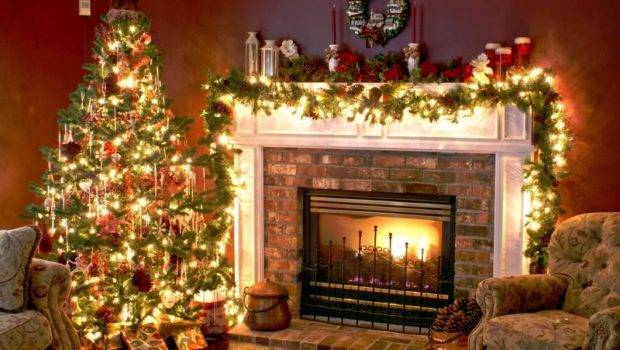 Christmas Decorating Ideas Pics