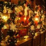 Christmas Decorations Open Walls