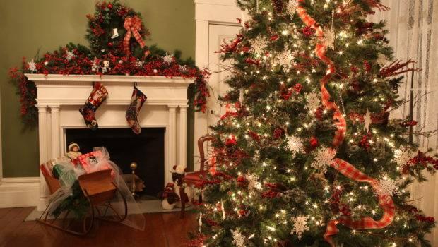 Christmas Glendower Mansion Lebanon Ohio Chatti Patti