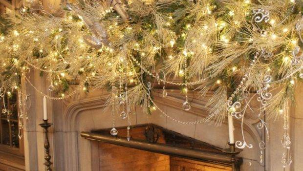 Christmas Home Decorating Styles Pics Decoholic