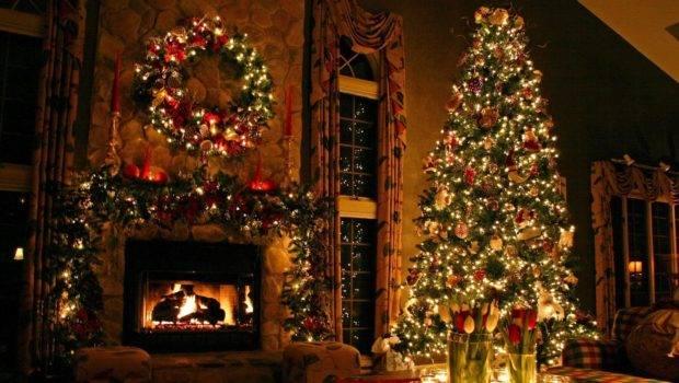 Christmas Home Decozt Modern Interior Decoration