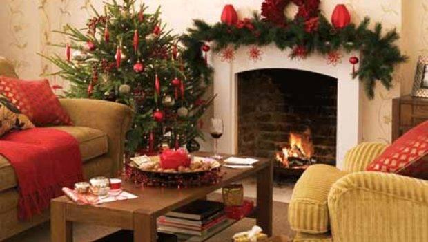 Christmas Ideas Interior Decorating