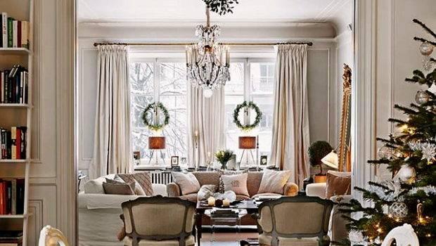 Christmas Swedish Way Home Bunch Interior Design Ideas