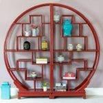 Circular Bookcase Nana Workshop