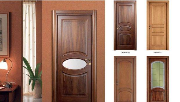 Classic Design Wood Door Products Buy