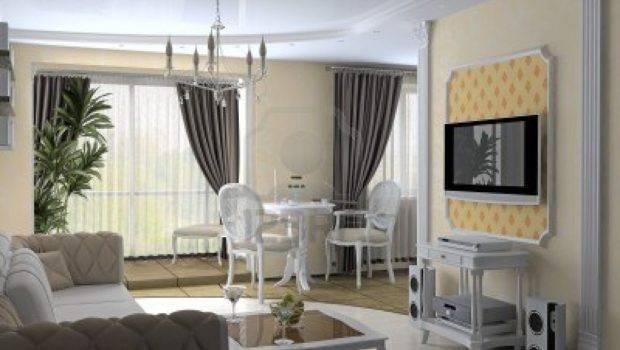 Classic Modern Interior Designs Enhancedhomes