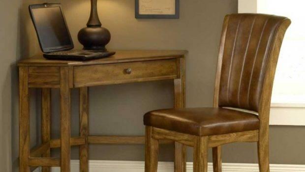 Classic Small Corner Desk Ideas