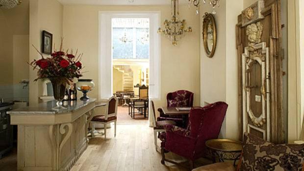 Classical Lamp Charming Sense Luxury Design