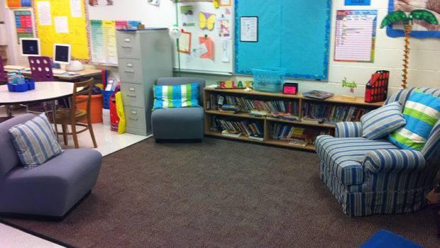 Classroom Reading Corner Furniture