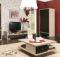 Clever Bogfran Living Room Furniture Set Polish Modern