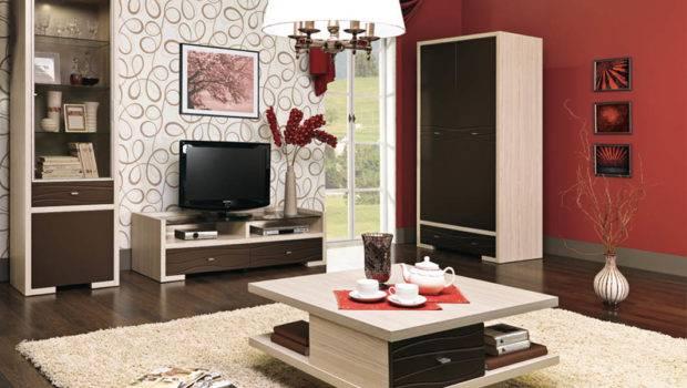 Clever Bogfran Living Room Furniture Set Polish Modern