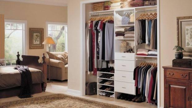 Closet Ideas Small Room Home Decorating