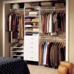 Closets Brilliant Modern Closet Ideas Small Bedroom