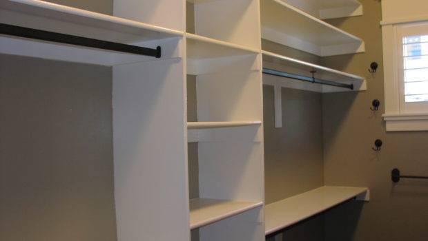 Closets Built Ins Apex Carpentry