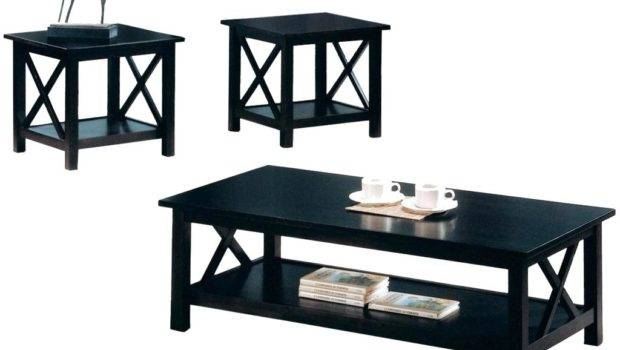 Coffee Table Astonishing End Tables Storage Walnut