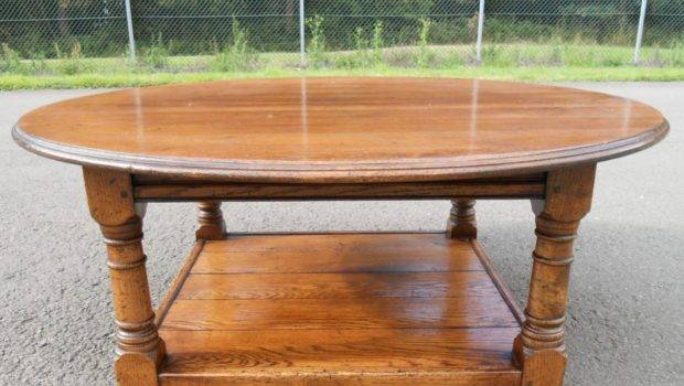 Coffee Table Inspiring Large Round Small