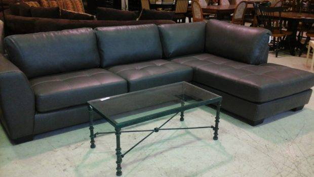Coffee Table White Flooring Modern Sectional Sofas Leather