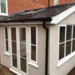 Colchester Timber Framed Extensions Grantbuilders