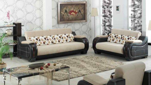 Collection Furniture Wooden New Modern Sofa