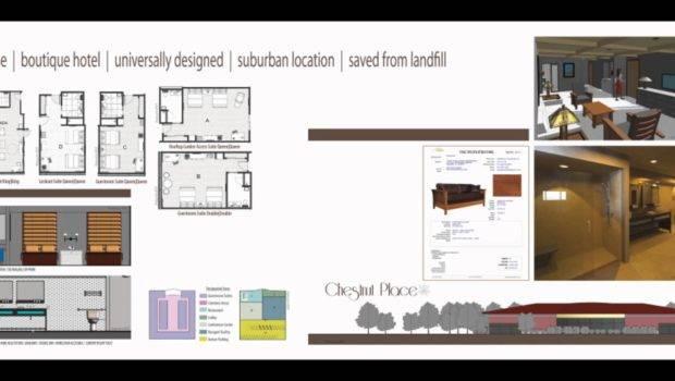 Colleen Easter Professional Design Portfolio Interior