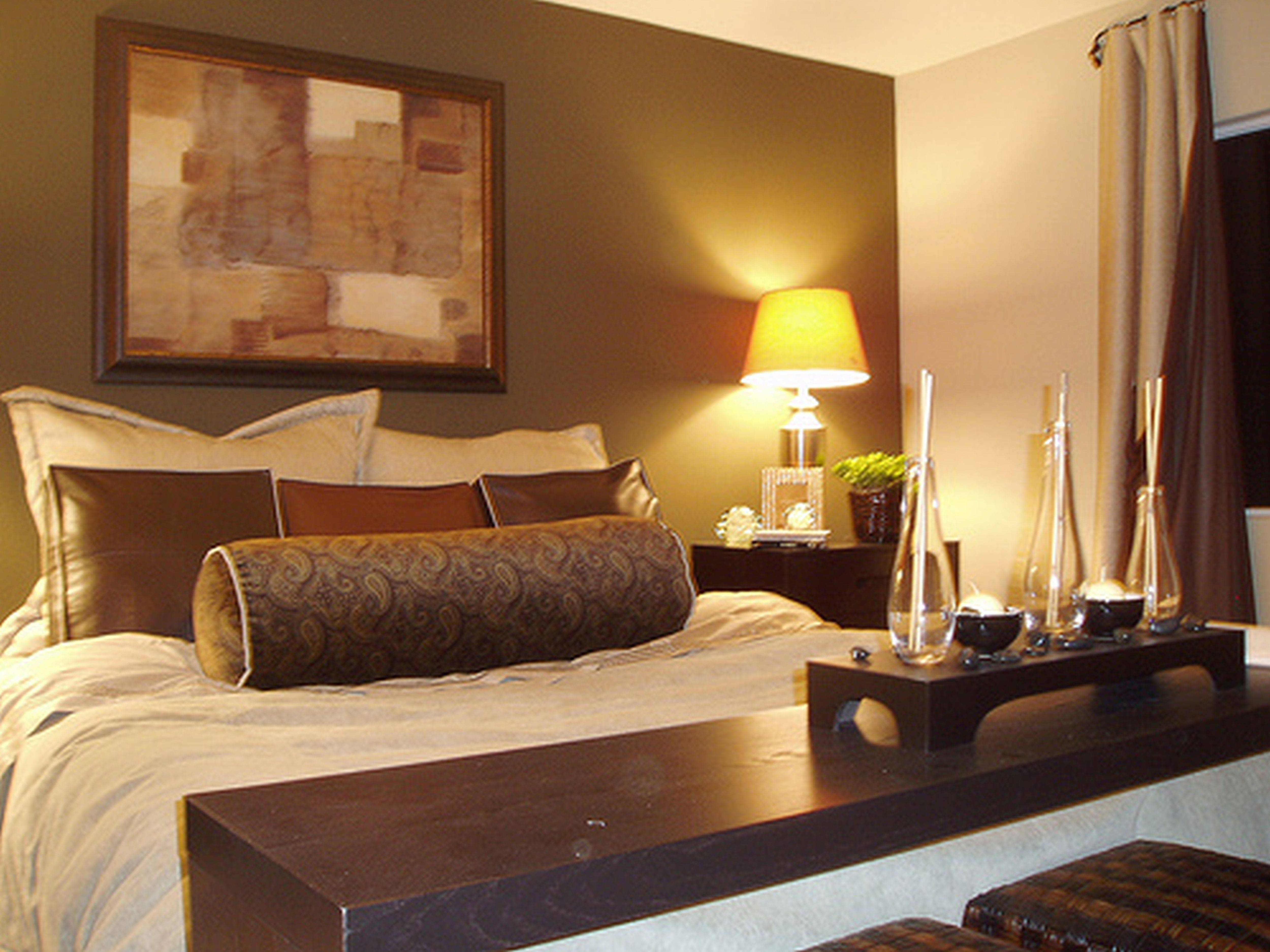 color ideas brown living room appealing home bedroom