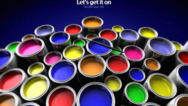 Color Paints