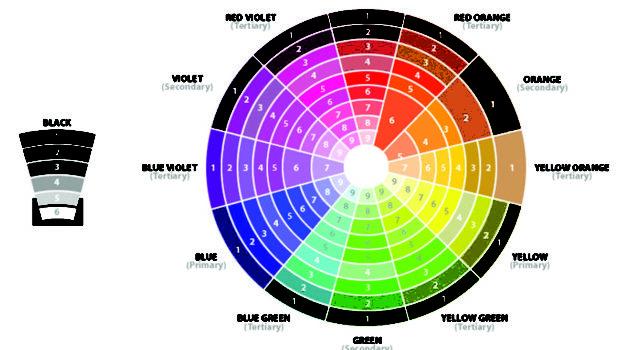 Color Palettes Schemes Eye Fall Wedding