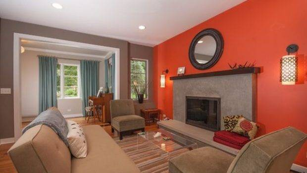 Color Should Paint Living Room
