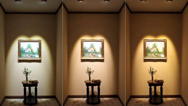 Color Temperature Can Change Feel Room