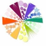 Color Wheel Auroraoak