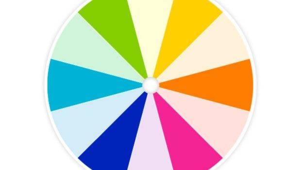 Color Wheel Primer Interior Design Styles Schemes Home