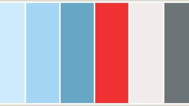 Colorcombo Hex Colors Ceebfb