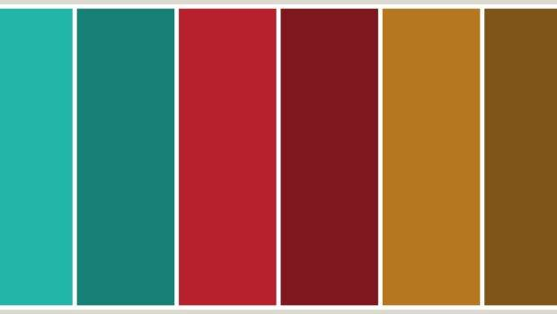 Colorcombo Hex Colors