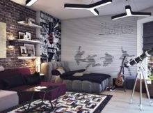 Colorful Teenage Bedroom Ideas