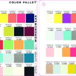 Colors Fashion Textiles Trends Spring Summer Color