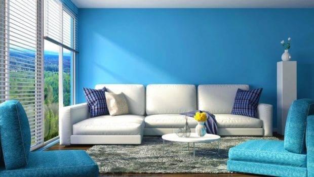 Colors Make Room Look Bigger Fox News