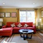 Colors Match Well Red Sofa Quora