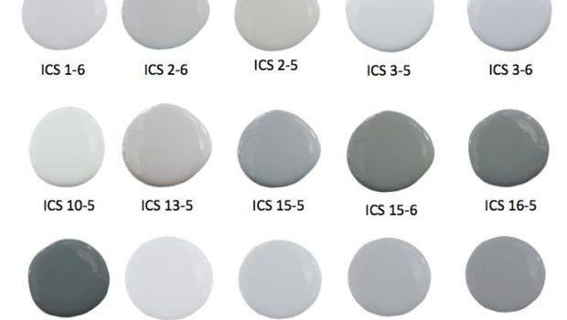 Colors Palettes Pinterest Gray Paint Shades