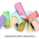 Colour Trends Spring Summer