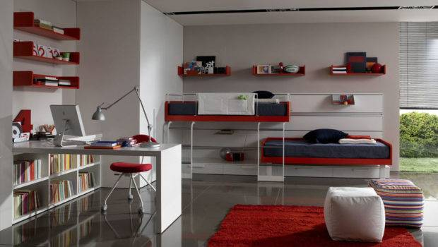 Colours Some These Concepts Ideal Used Shared Rooms