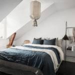 Comfortable Cozy Attic Apartment Inspirations
