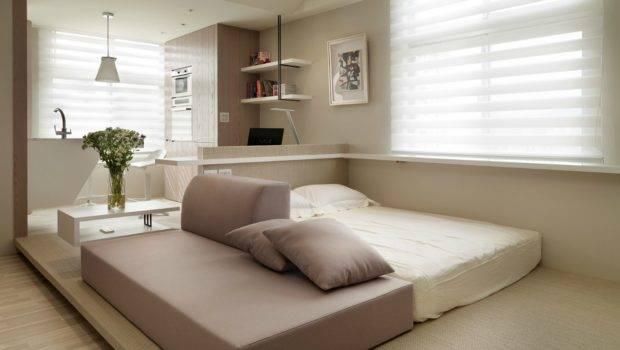 Compact Apartment Layout Jpeg