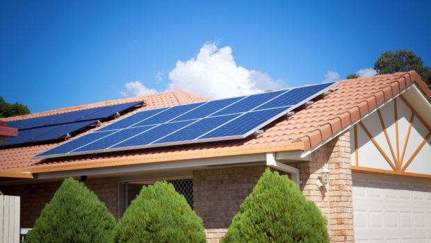 Completely Painless Guide Installing Home Solar Panels