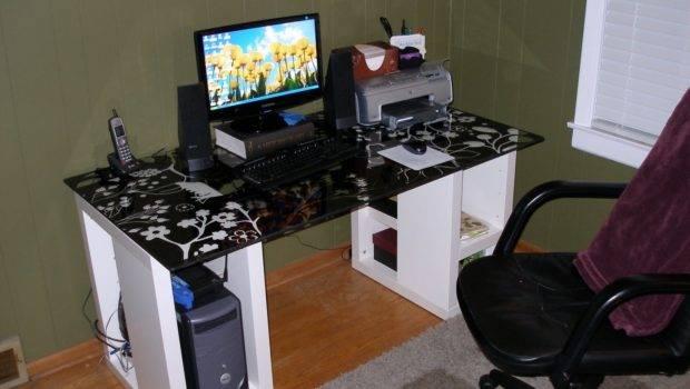 Computer Desk Ideas Modern Home Office Design Cool Desks