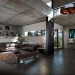 Concrete Interior Design Ideas