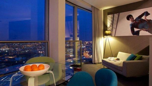 Condo Hotel Staying Cool Rotunda Birmingham