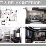 Condo Interior Design Studio Type