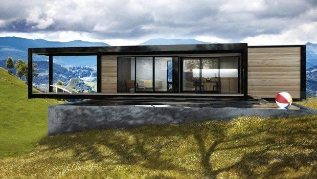 Connect Homes Reinvent Modular Prefab